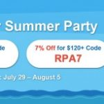 Group logo of Happily Apply RSorder Summer Party 7% Off Code to Obtain RS 3 Gold from Jul 29