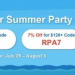 Group logo of Rush to Get RSorder Summer Party 7% Off for OSRS Gold for Sale in the Last 2 Days