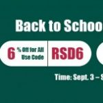 Group logo of Last Day to Gain 2X Loyalty Points for RS 2007 Gold as RSorder Back to School Specials