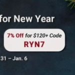Group logo of Happy New Year! Let's Gain 2007 Runescape Gold with 7% Discount on RSorder until Jan.6