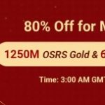 Group logo of Register Easily on RSorder to Obtain OSRS Gold for Sale with Members-Only 80% Off