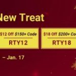 Group logo of Save Up to $18 Off to Order Runescape Gold 2007 on RSorder as New Year Gift